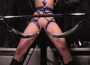 Domina Files #11: Mistress Brigitte More Scene 3